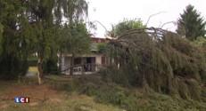 Orages : deux personnes tuées dans le Sud-Ouest, la rentrée scolaire reportée