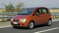 FIAT Idea 1.3 Multijet 16V 90 Dynamic - 2007