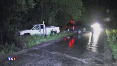 Texas : au moins trois morts dans des inondations, de nouveaux orages violents attendus