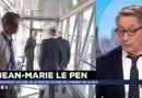 """Un compte de Le Pen en Suisse ? Sa fille """"va dire qu'elle le découvre"""""""
