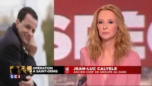 """Assaut à Saint-Denis : """"On peut s'attendre au pire"""", affirme l'ancien chef de groupe du GIGN"""