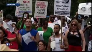 Etats-Unis : Zimmerman acquitté, vague de contestations après le verdict