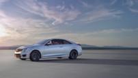 La nouvelle Cadillac ATS-V sera produite à partir de 2015 en version berline 4 portes et coupé 2 portes pour un lancement en 2016.