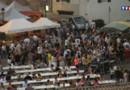 Le marché nocturne de Nérac, une fête conviviale