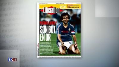 Les migrants à Calais, Areva-EDF, Platini à la Fifa... La revue de presse du jeudi 30 juillet