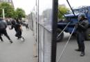 Manifestations Paris Loi Travail 26 mai 2016