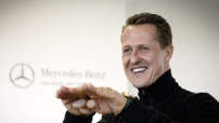 Michael Schumacher 2013