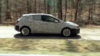Opel Astra 2016 scoop