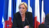 Sondage 2012 : Marine Le Pen en baisse