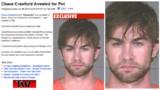 Chase Crawford (Gossip Girl) arrêté