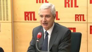 Bartolone est contre le départ de Jean-Marc Ayrault