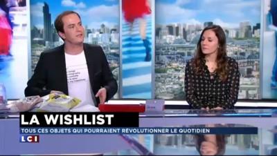 J'achète (ou pas) : la wishlist spécial cyclistes de Benoît Gallerey