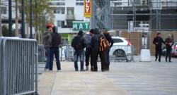 Le 13 heures du 24 novembre 2014 : A Calais, les migrants n%u2019ont jamais � aussi nombreux - 320.99