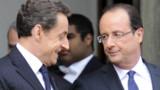 """Pour 50% des Français, Sarkozy ferait """"moins bien"""" que Hollande comme président"""