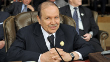 Algrie Abdelaziz Bouteflika