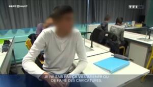 """Débat à l'école sur Charlie Hebdo : """"Ils ne méritaient pas la mort mais quand même d'être punis"""""""