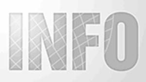 Des vents violents soufflent sur la côte ouest de la France, ici dans le Finistère, le 8 février 2016.