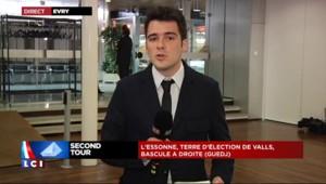 """Essonne : """"Les carottes sont cuites"""" déclare un proche de Guedj"""