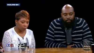 Ferguson : les parents de Michael Brown dévastés