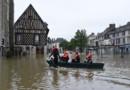Inondations à Nemours, 2/6/16