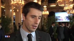 Jeux Olympiques 2024 à Paris : une première étape a été franchie