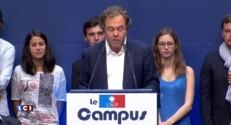 """Luc Chatel : """"Prenez vos responsabilités M. le Premier ministre"""""""
