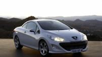Photo 14 : Peugeot 308 CC : l'air haut de gamme