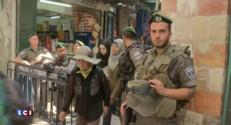 Violences à Bethléem suite à la mort d'un Palestinien de 13 ans
