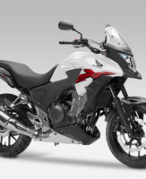 Honda CB500X 2013