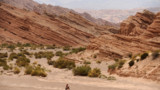 """Crash sur le tournage de """"Dropped"""" : La Rioja, une des plus belles régions d'Argentine"""