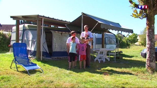 Bienvenue à La Bergereine, le camping le moins cher de France