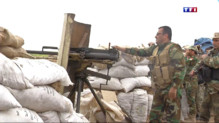 Le 13 heures du 18 avril 2015 : Irak : des milices chrétiennes se mobilisent pour stopper Daesh - 792.369