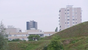 Les Mureaux (Yvelines)