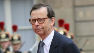 Louis Schweitzer PSA Peugeot Citroën patron PDG