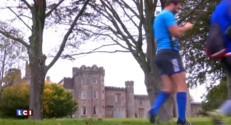 """Mondial de rugby : """"Journée de repos"""" pour le XV de France avant le choc"""