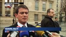 """Mort de De Margerie: """"Tous les salariés de Total sont orphelins"""" réagit Valls"""