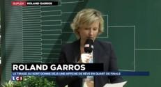 Roland Garros : Nadal-Djokovic, un duel des les quarts de finale
