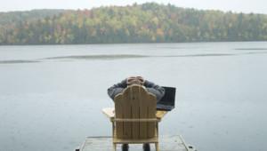 Sans aller jusqu'au Canada, huit cadres parisiens sur 10 rêvent de quitter la région pour aller en province.