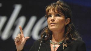 Sarah Palin, en 2011