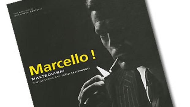 TF1/LCI Marcello Mastroianni livre