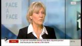 Nadine Morano lance son parti politique - vidéo