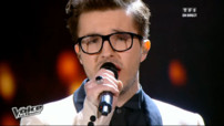 The Voice 2: Olympe, Nuno Resende et Los battus en finale!