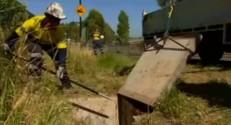 Australie : un bébé survit cinq jours abandonné dans un puits
