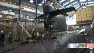 Exclusif confidentiel défense : l'île Longue et ses sous-marins nucléaires