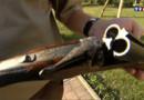 Fusil de chasse (archives)