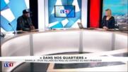 """Il est l'homme de l'ombre du rap français: Dawala évoque """"les valeurs"""" qui font le succès de Wati B"""