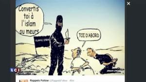 L'œil du web : l'assassinat de l'otage français