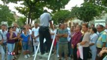 Obama annonce le rétablissement des relations diplomatiques avec Cuba