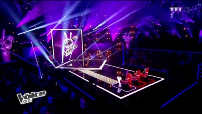 Replay : The Voice Kids du 30 août 2014 (2/4)