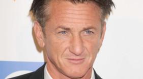 Sean Penn à Cannes pour une soirée autour d'Haïti